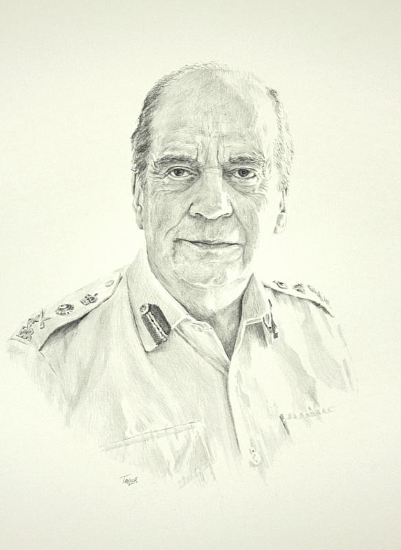 Simon Taylor Gallery Of Portraits